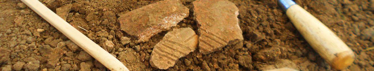 Morton Village Archaeological Project